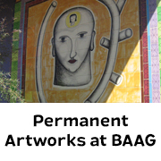 Permanent Artworks at BAAG