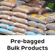 Pre-bagged Bulk Products