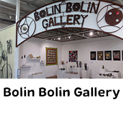 Bolin Bolin Gallery at BAAG