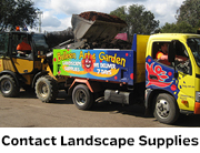 Contact Landscape Supplies