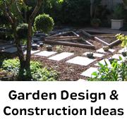 Design & Construction Ideas