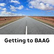 Getting to BAAG