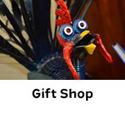 BAAG Gift Shop