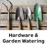 Gardening Hardware