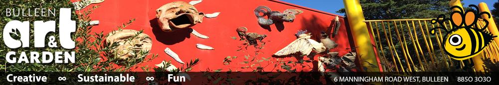 Bulleen Art & Garden