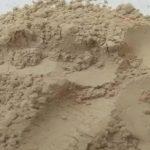 Improve sandy soils and Landscape Yard soils with Bentonite
