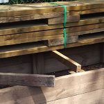 Ecowood Vegie Bed Kits