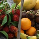 Tropical Fruit in Melbourne